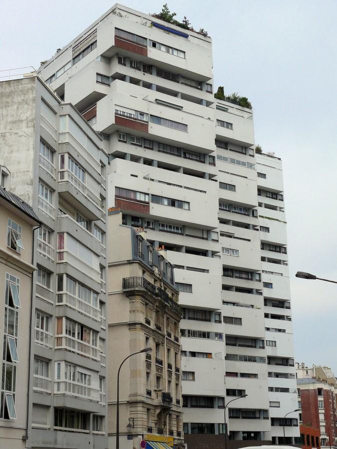 15-21, Rue Erard Paris 12e- Sheet1