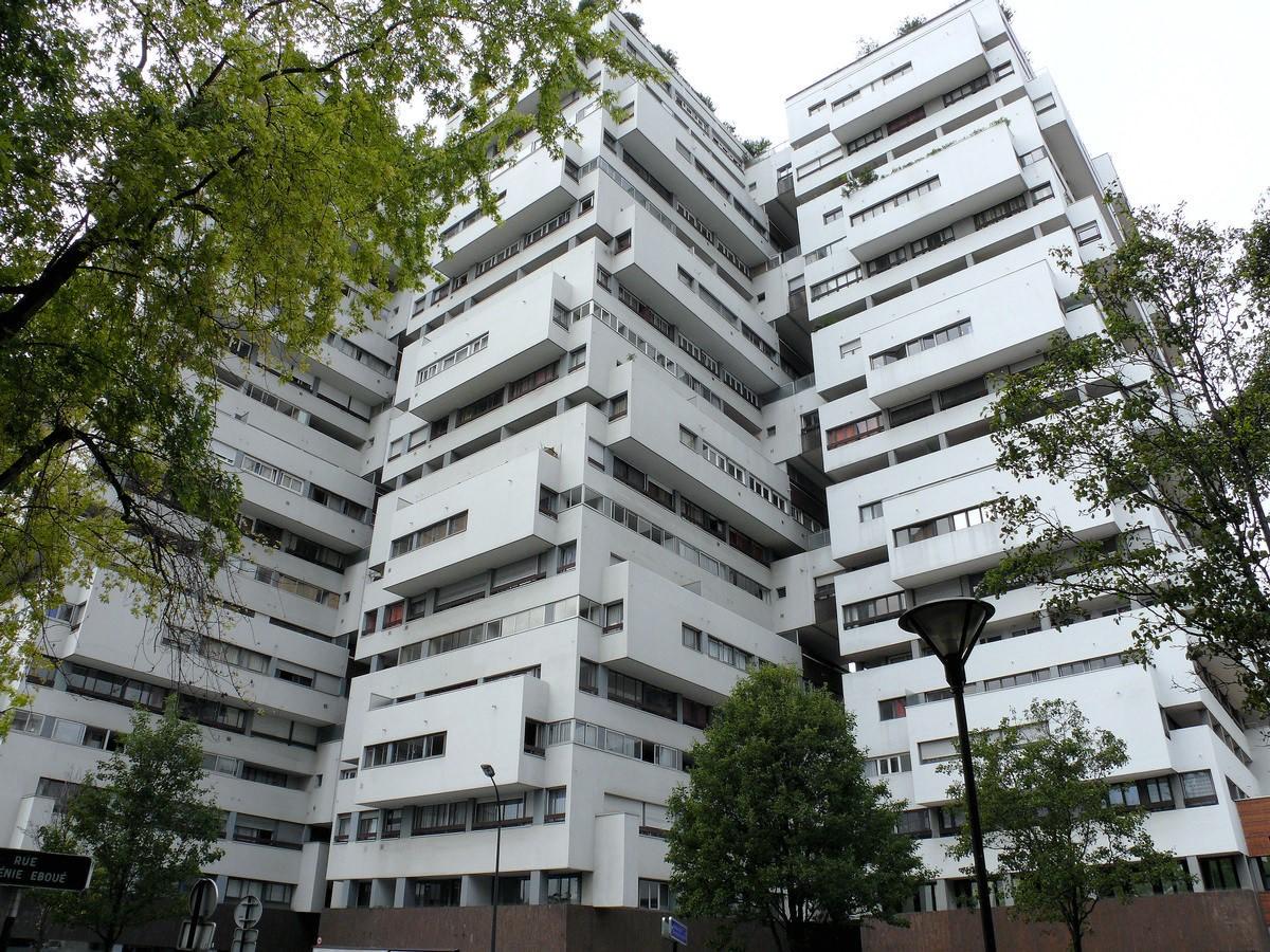 15-21, Rue Erard Paris 12e- Sheet2
