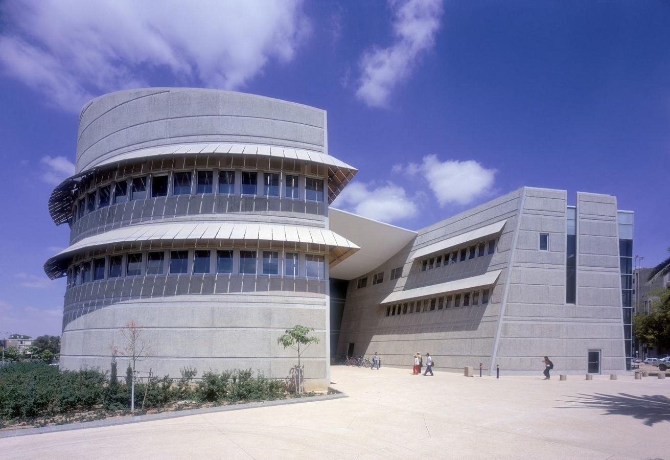 GGFBM, Ben Gurion University- Sheet2