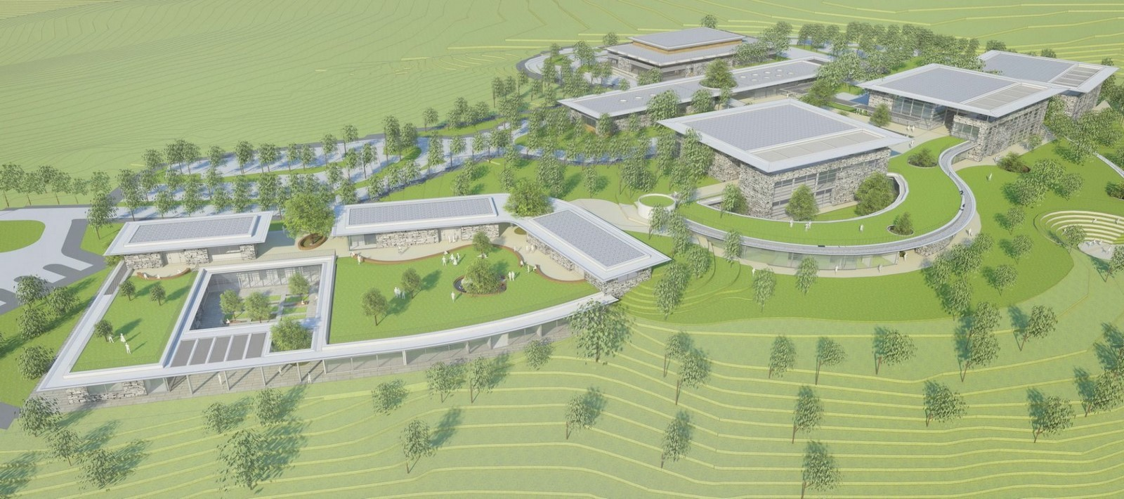 Technological Educational Campus- Sheet1