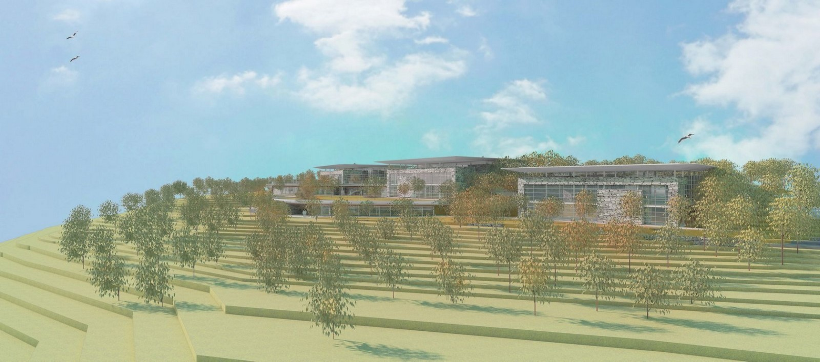 Technological Educational Campus- Sheet2