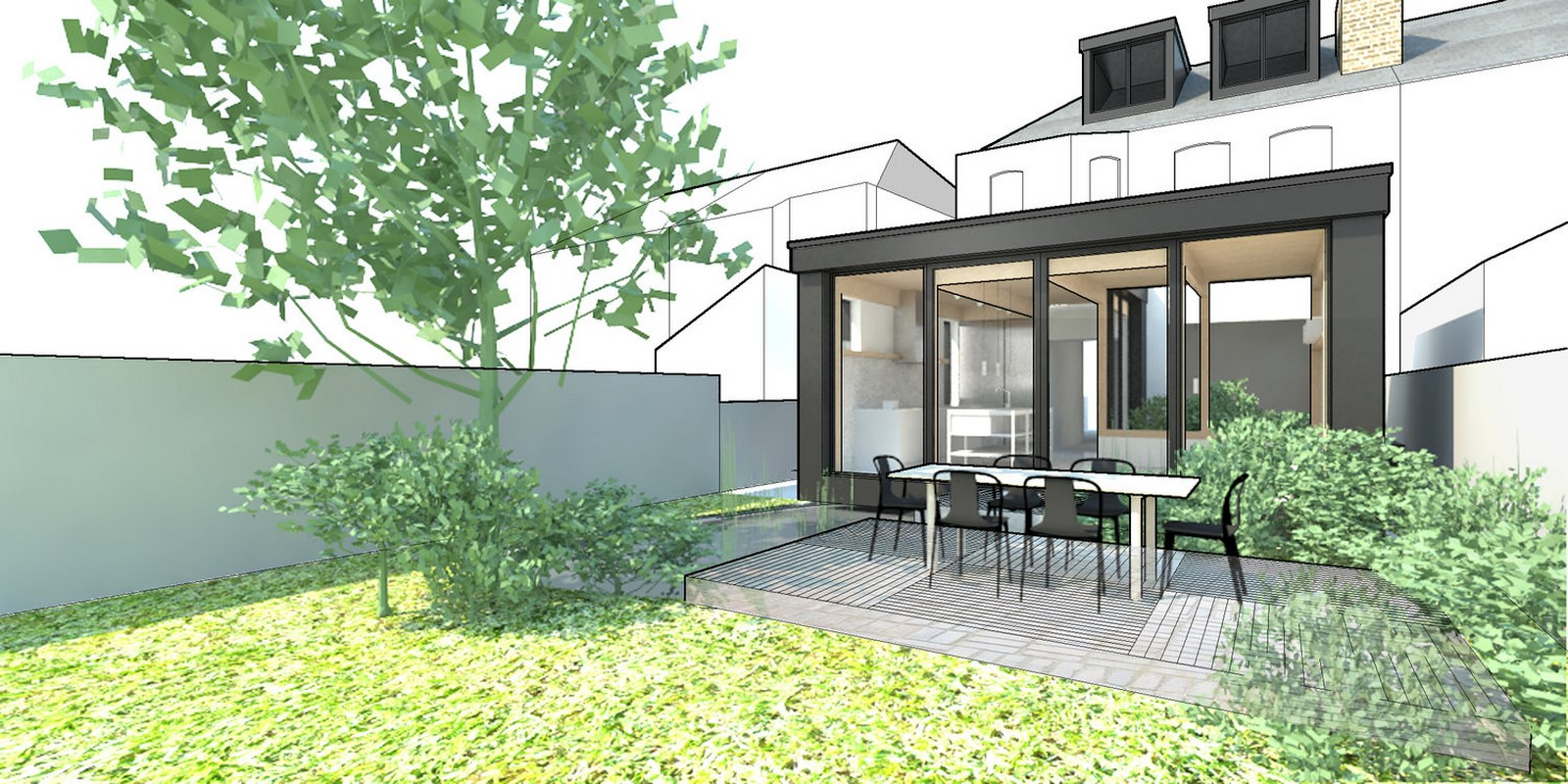Catford, Extension Project- Sheet2