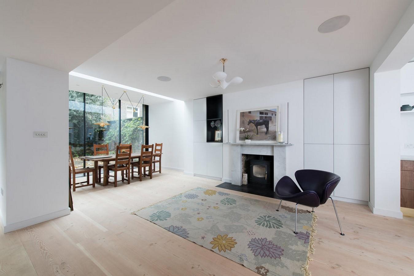 Shepherd House, London- Sheet1