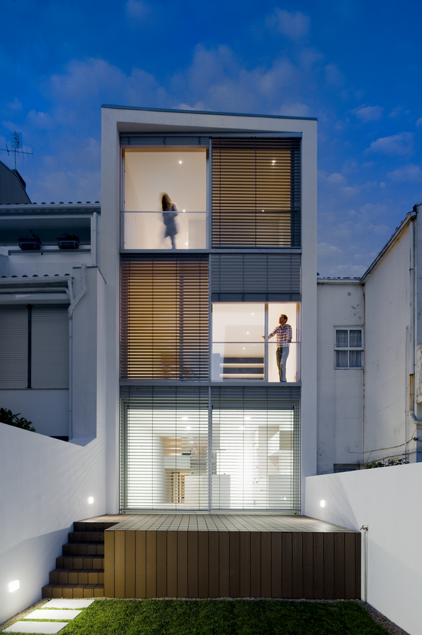 House 77 by dIONISO LAB- Sheet2