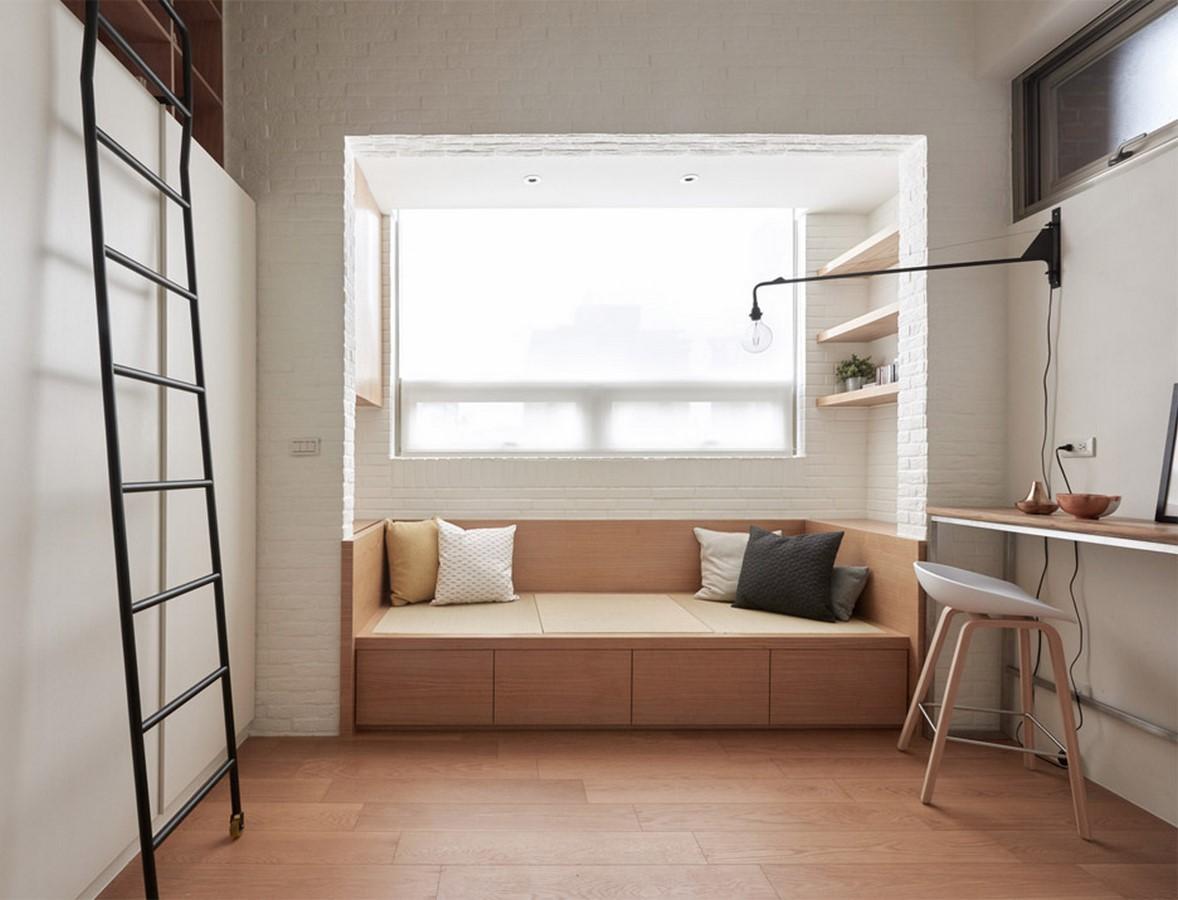 22-meter-square Taiwan apartment- Sheet1
