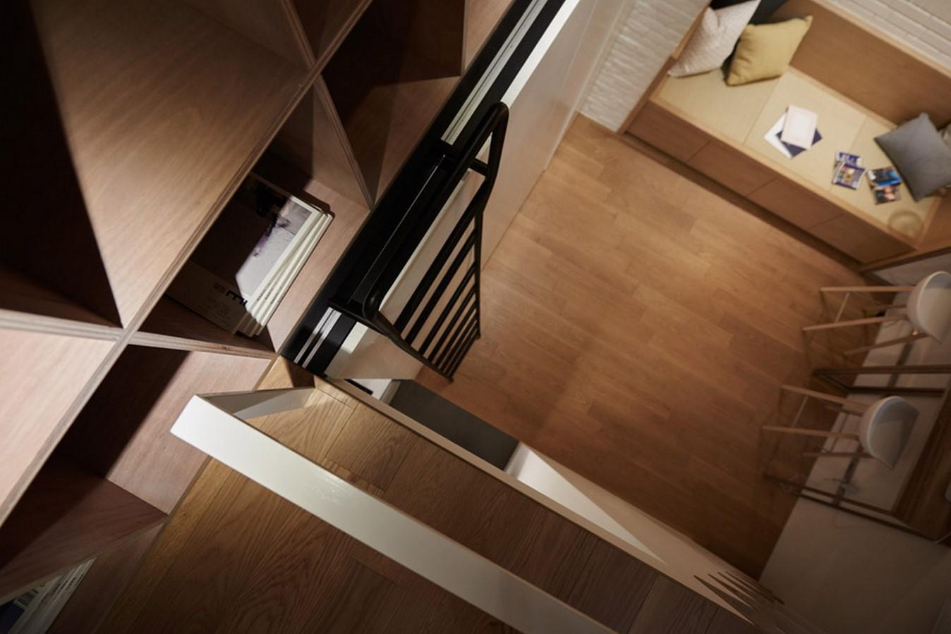 22-meter-square Taiwan apartment- Sheet2