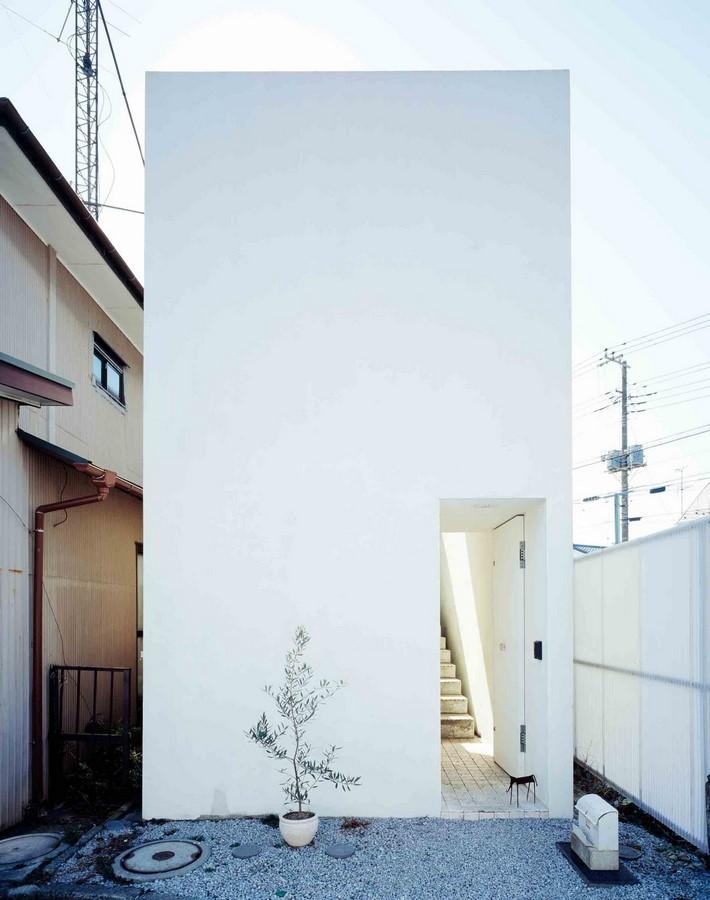 Love House/Takeshi Hosaka- Sheet1