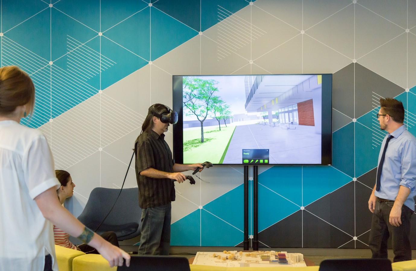 Virtual Reality (VR) as a marketing tool- Sheet3