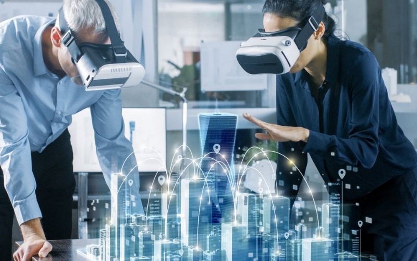 5 Upcoming instances of virtual reality in architecture- Sheet2