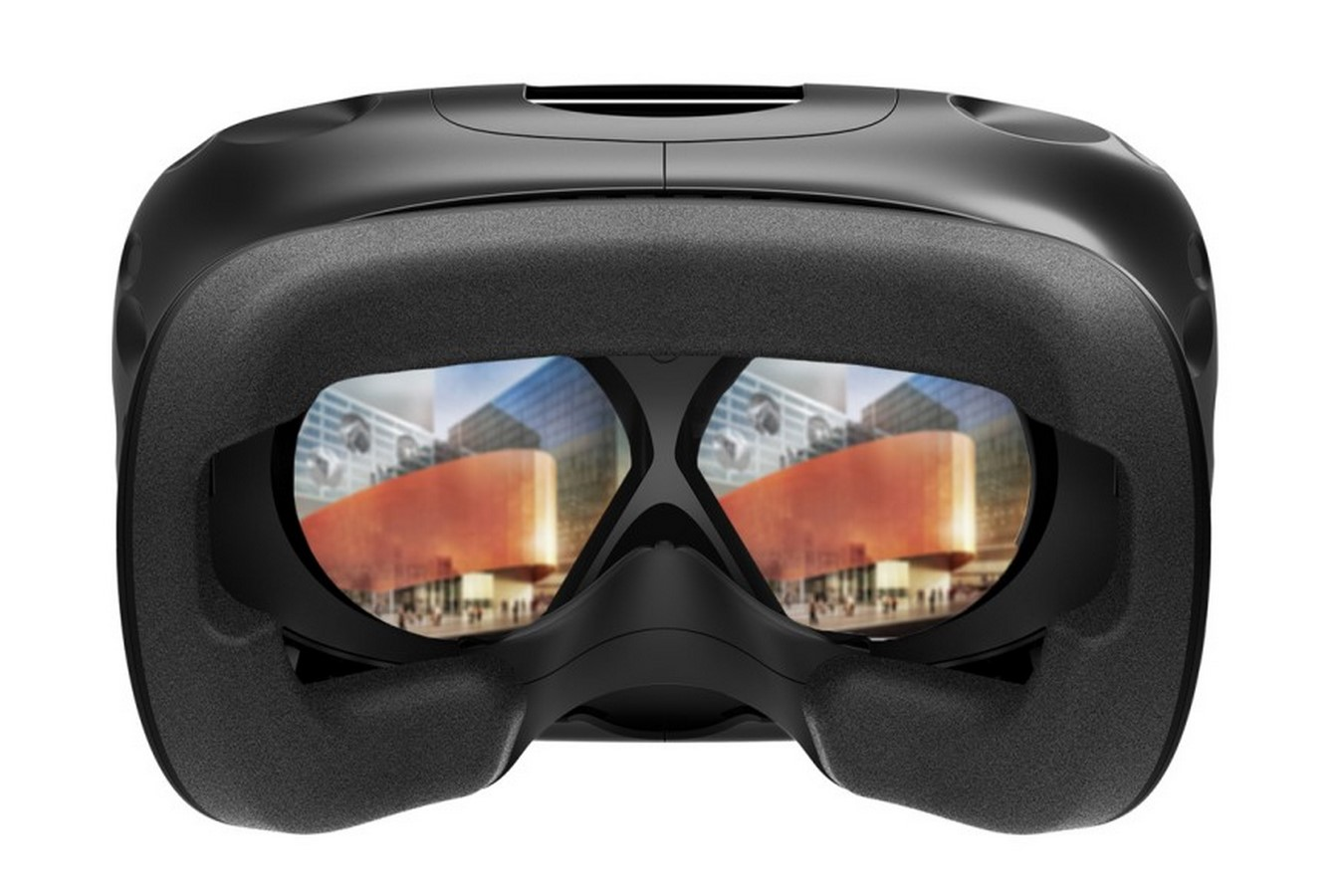 Relevance of Virtual reality in architecture- why do we need it?- Sheet10