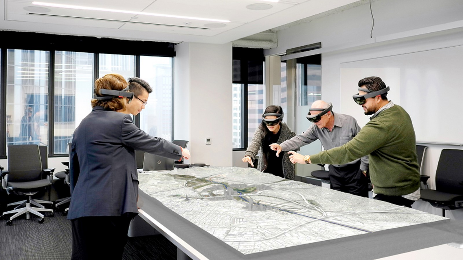 Relevance of Virtual reality in architecture- why do we need it?- Sheet5
