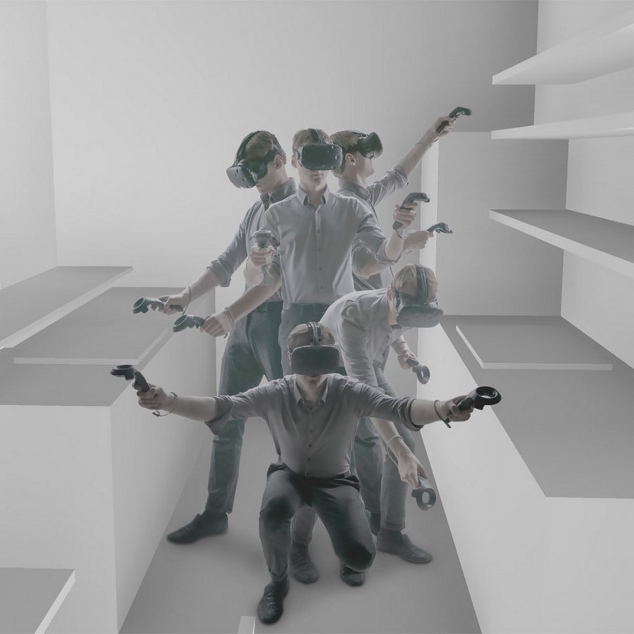 Relevance of Virtual reality in architecture- why do we need it?- Sheet1