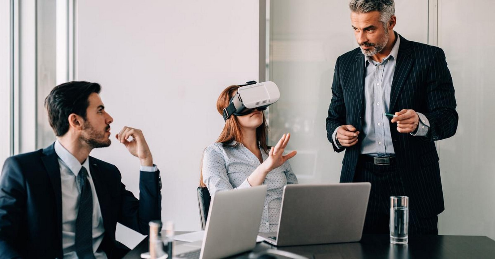 Relevance of Virtual reality in architecture- why do we need it?- Sheet3