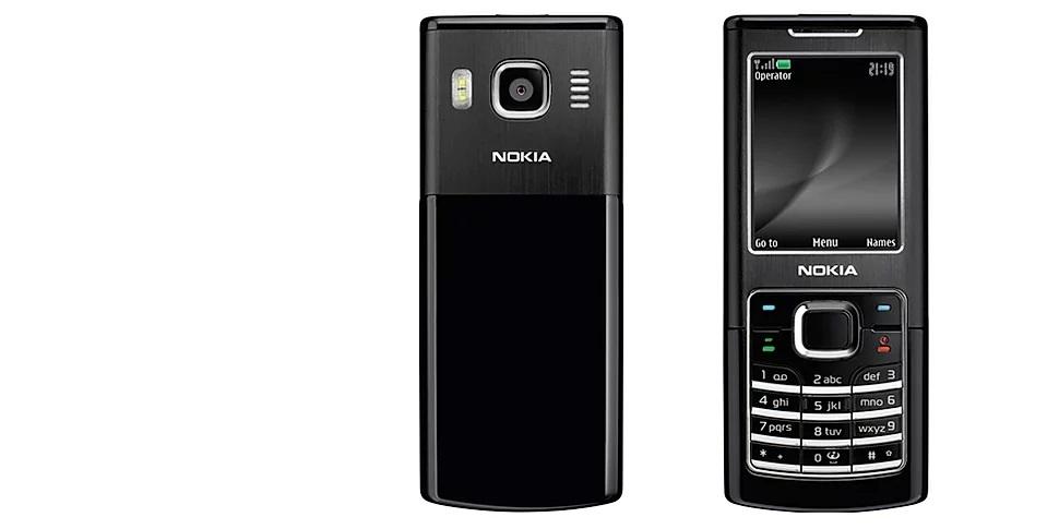 NOKIA 6500 Classic- sheet3