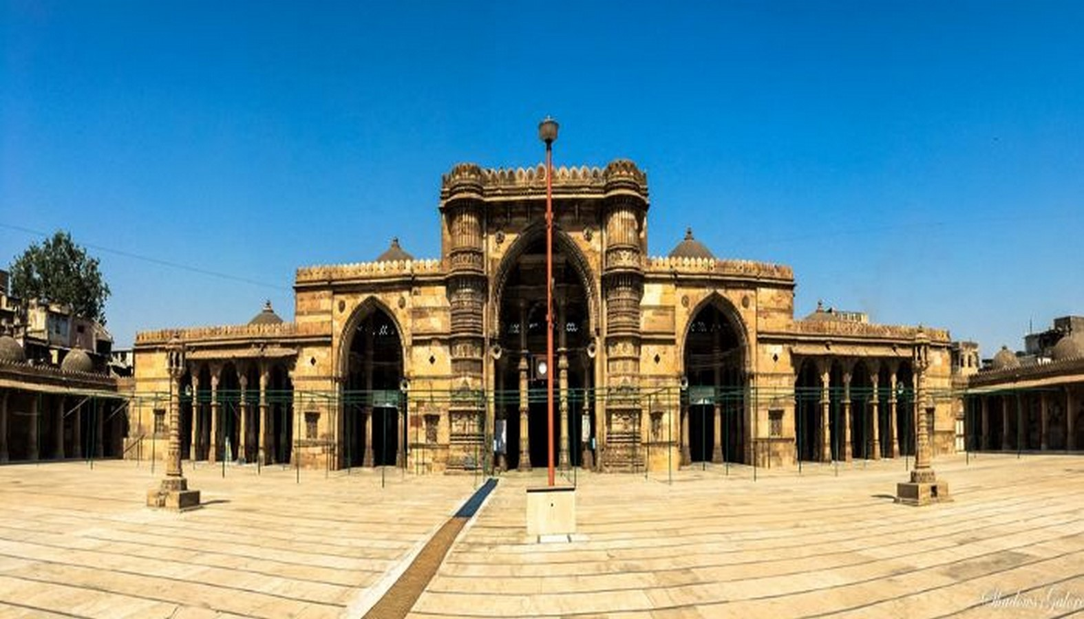 Places to visit in Ahmedabad for the Travelling Architect - Sheet1