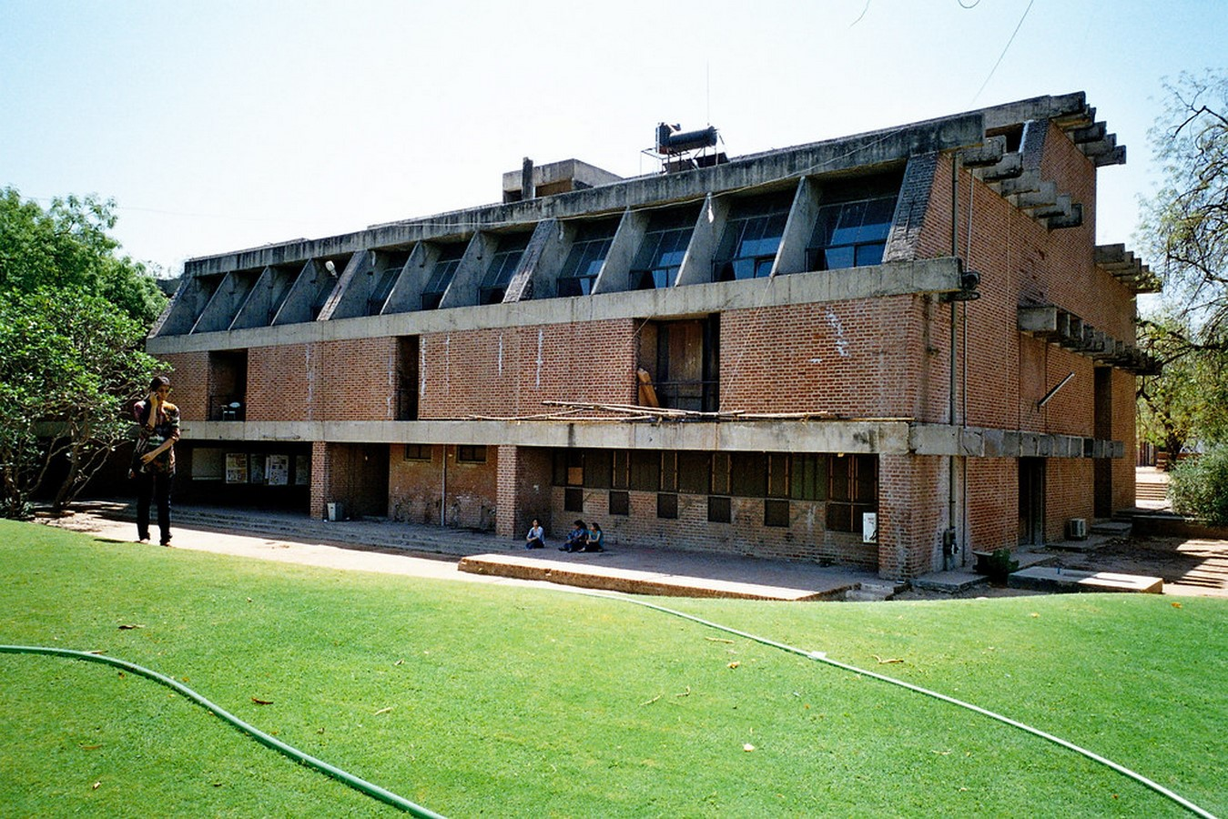 Places to visit in Ahmedabad for the Travelling Architect - Sheet10