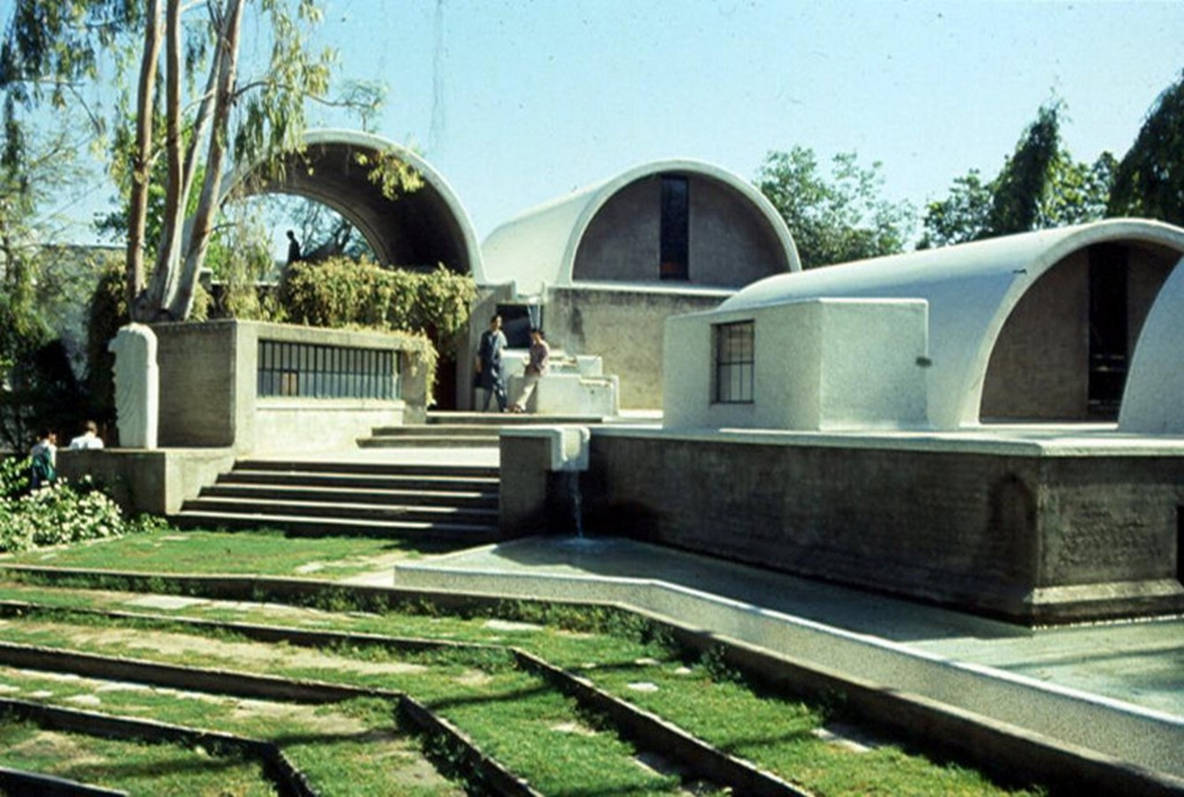 Places to visit in Ahmedabad for the Travelling Architect - Sheet11