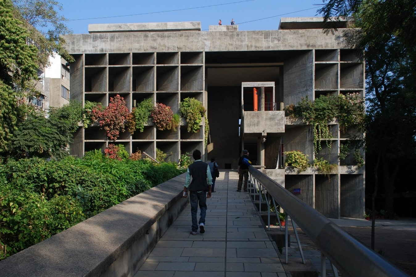 Places to visit in Ahmedabad for the Travelling Architect - Sheet12
