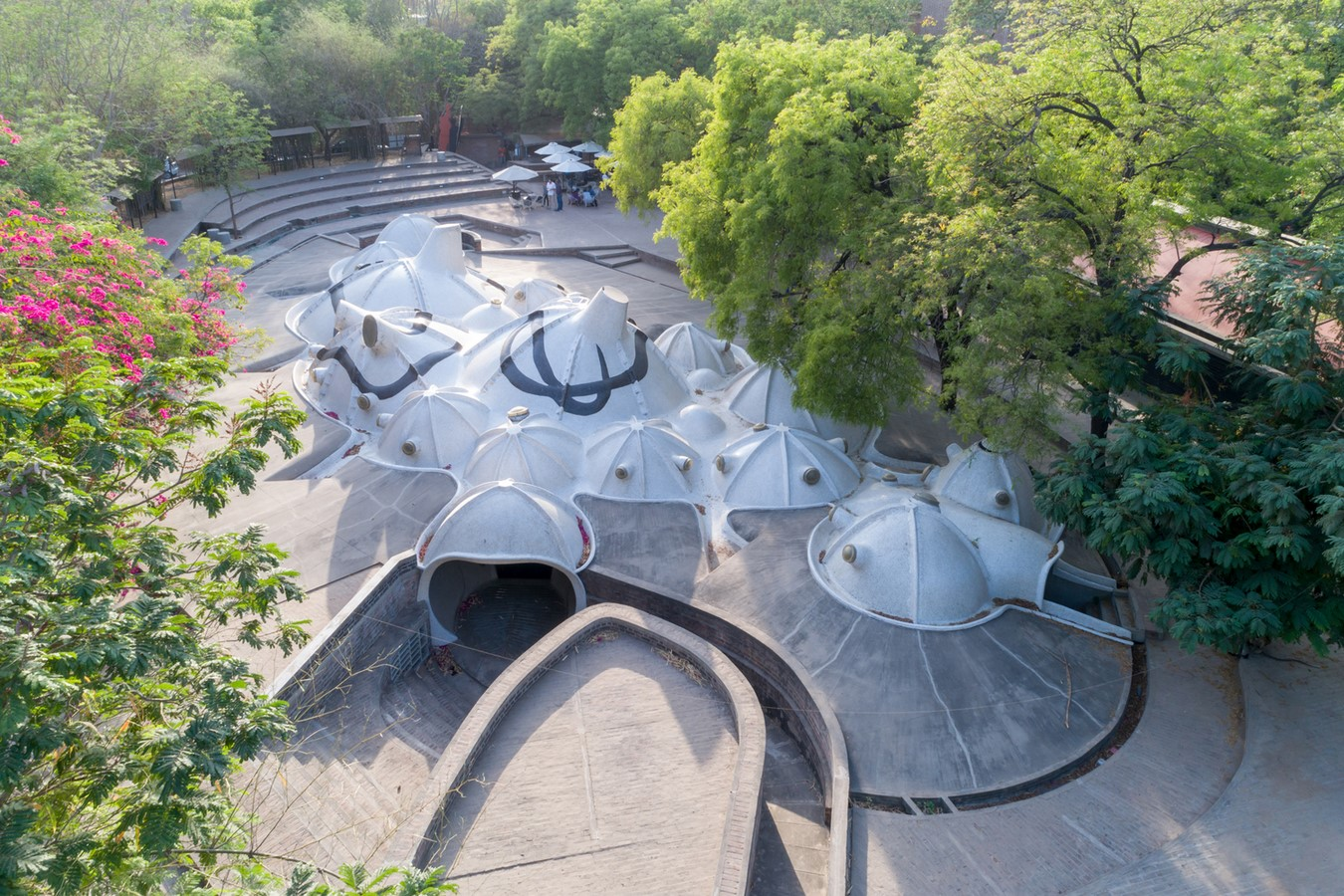 Places to visit in Ahmedabad for the Travelling Architect - Sheet14