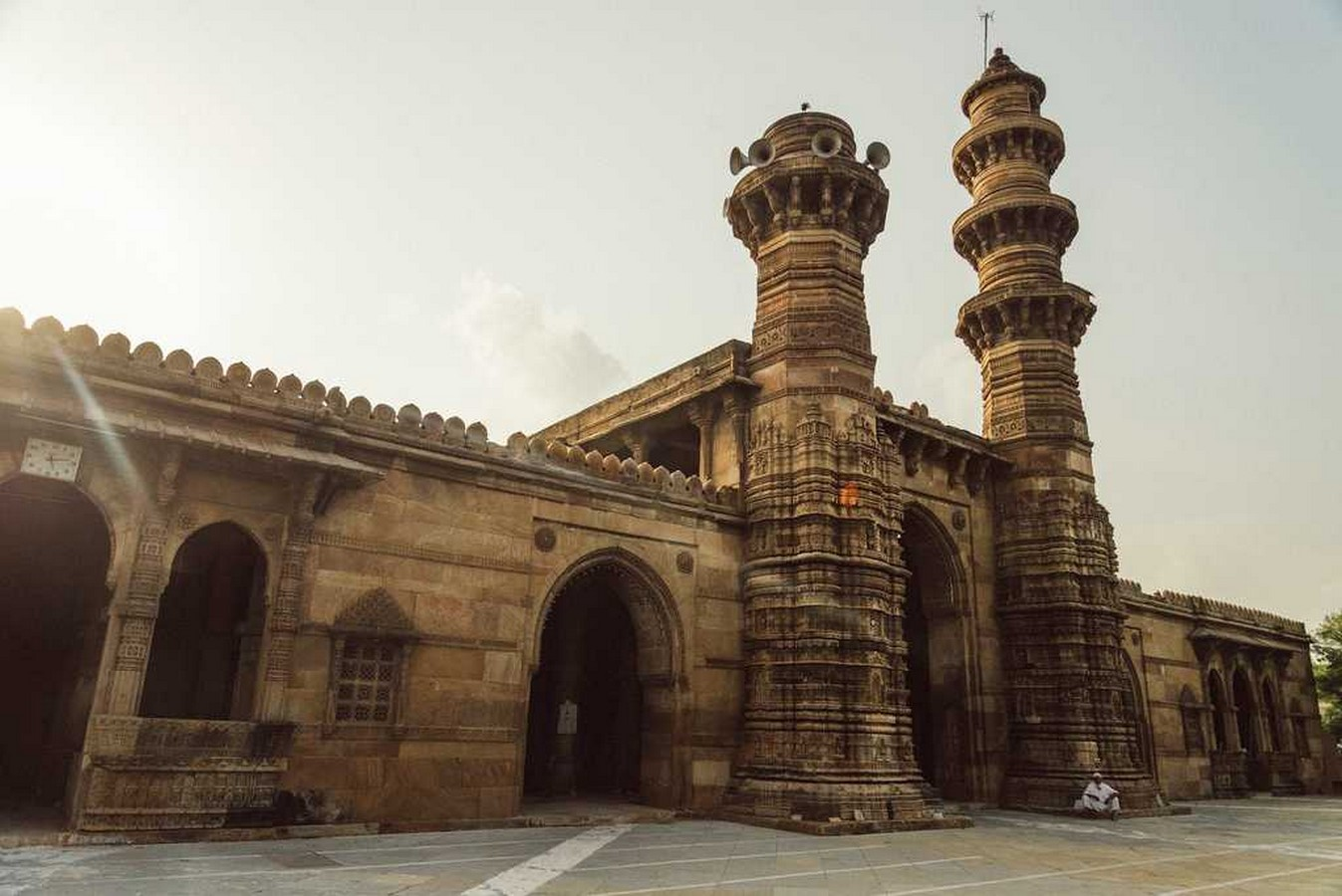 Places to visit in Ahmedabad for the Travelling Architect - Sheet2