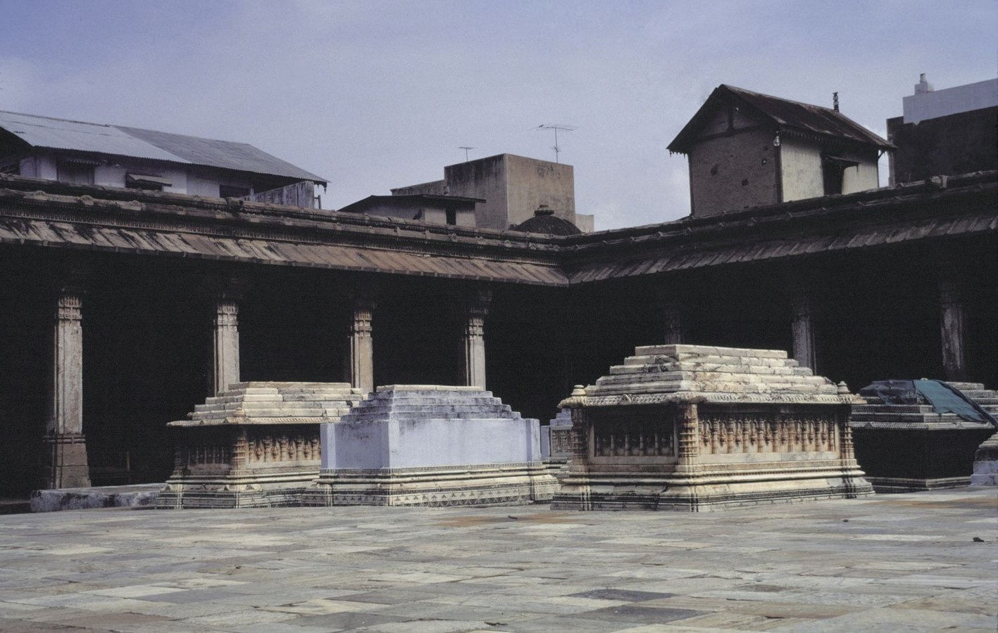 Places to visit in Ahmedabad for the Travelling Architect - Sheet3