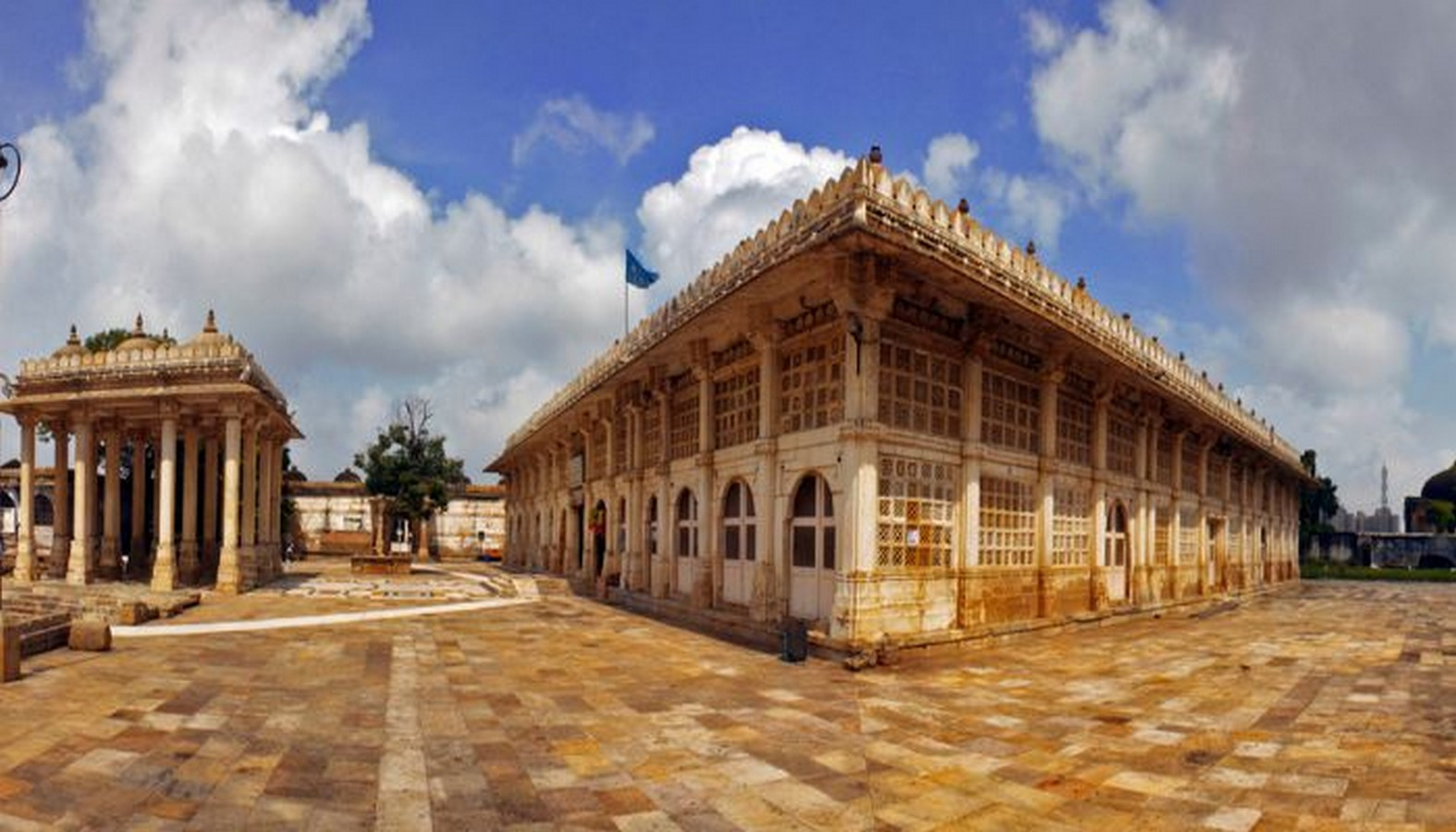 Places to visit in Ahmedabad for the Travelling Architect - Sheet5
