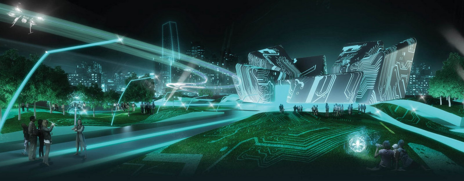 How virtual games are advancing in architecture design- Sheet4