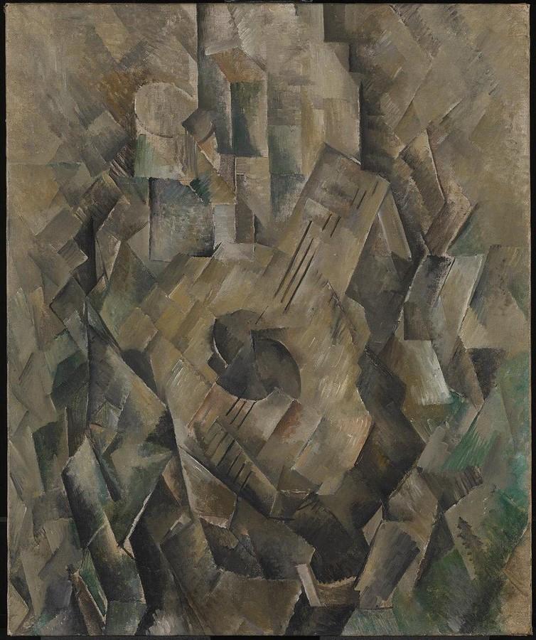 Georges Braque - Sheet1