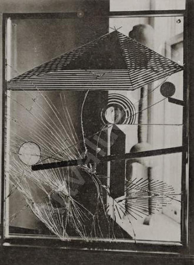 Marcel Duchamp - Sheet1