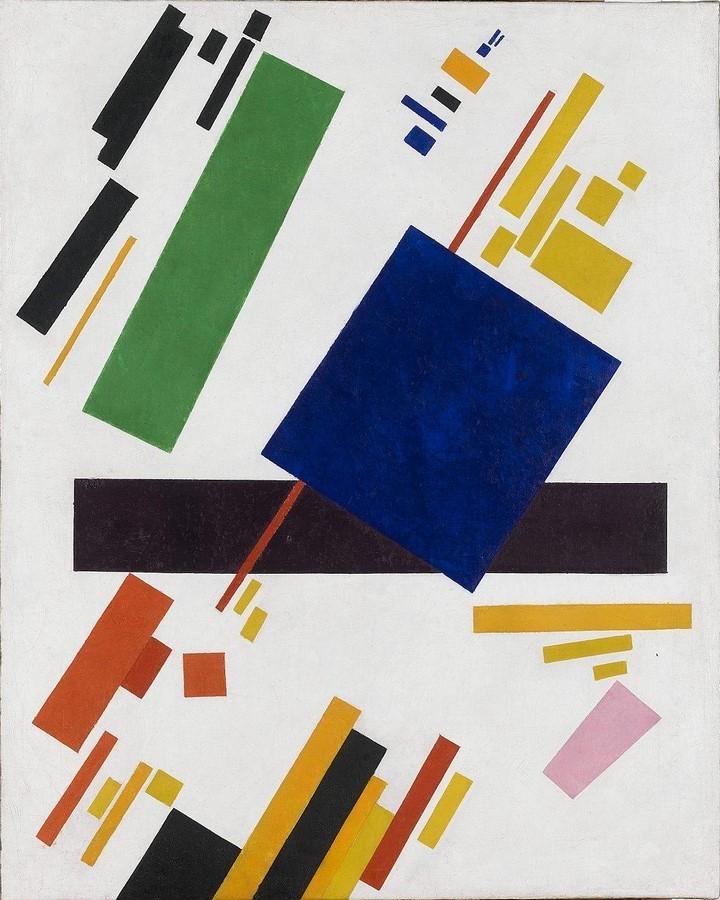 Kazimir Malevich - Sheet1