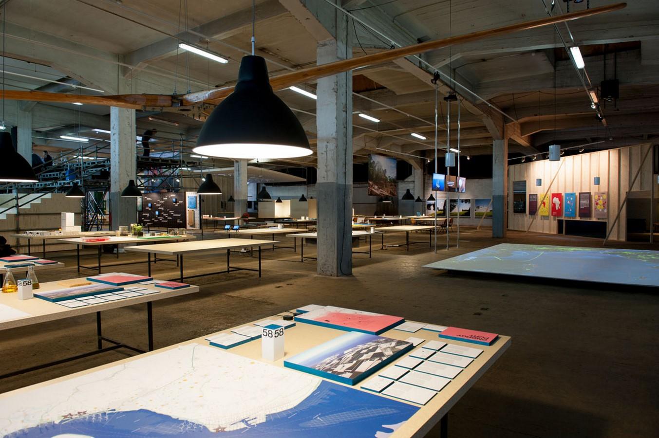 The International Architecture Biennale Rotterdam- Sheet1