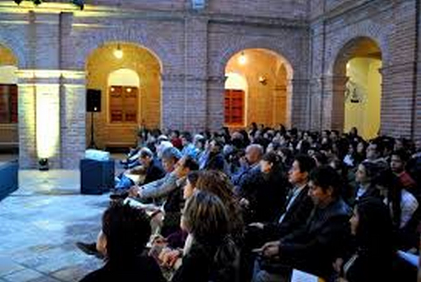 Quinto Pan-American Architecture Biennale.- Sheet1