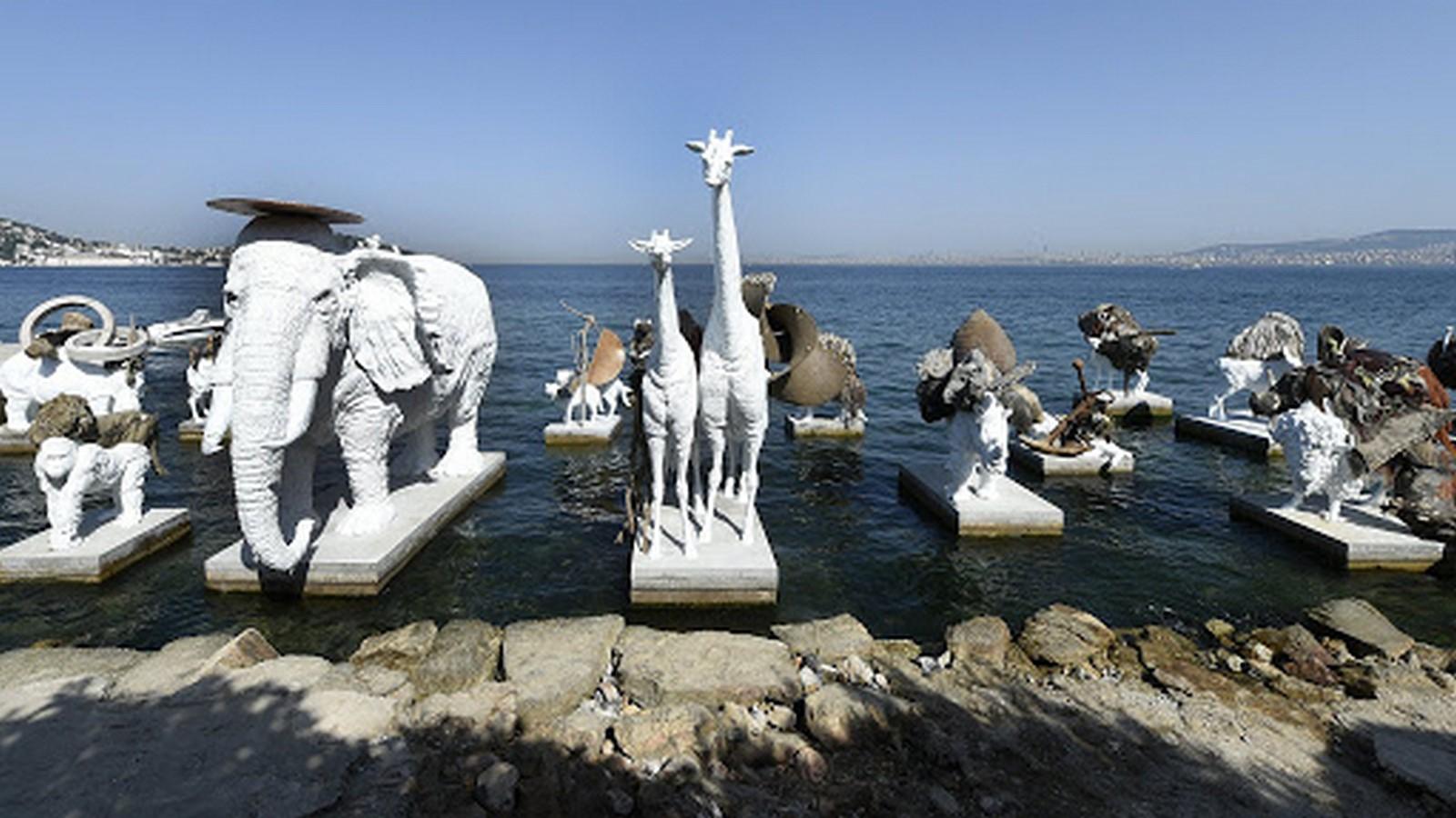 Istanbul Design Biennial -sheet1