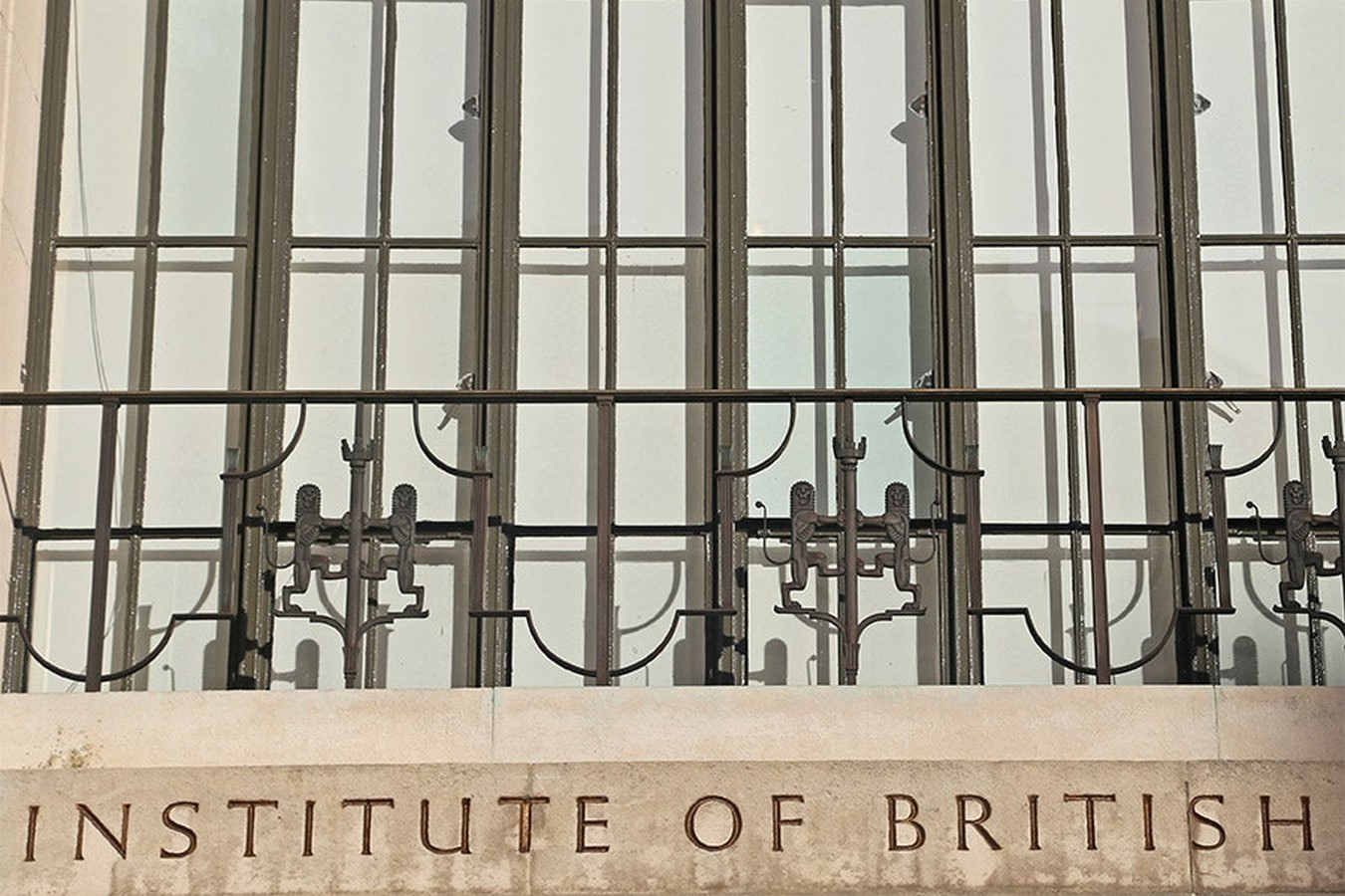 10 Things you did not know about RIBA - Sheet2