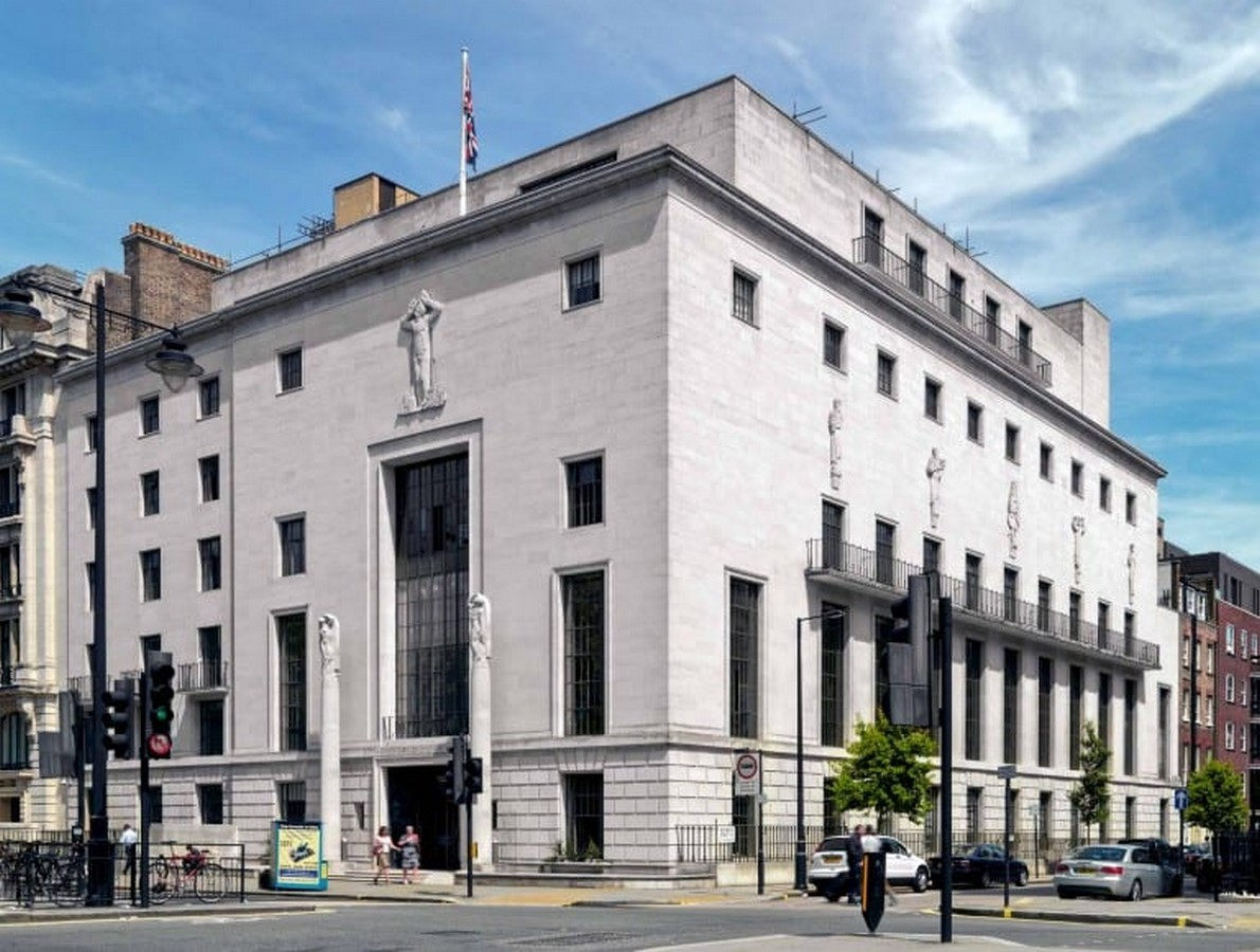 10 Things you did not know about RIBA - Sheet6