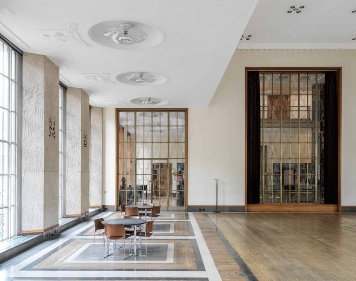 10 Things you did not know about RIBA - Sheet7