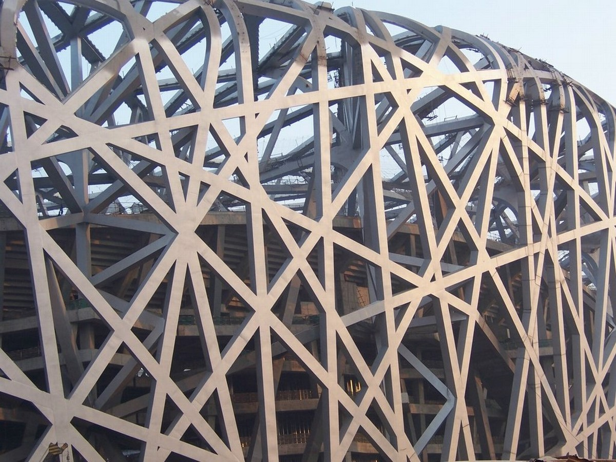 10 Things about you did not know about Bird's Nest, China- Sheet5