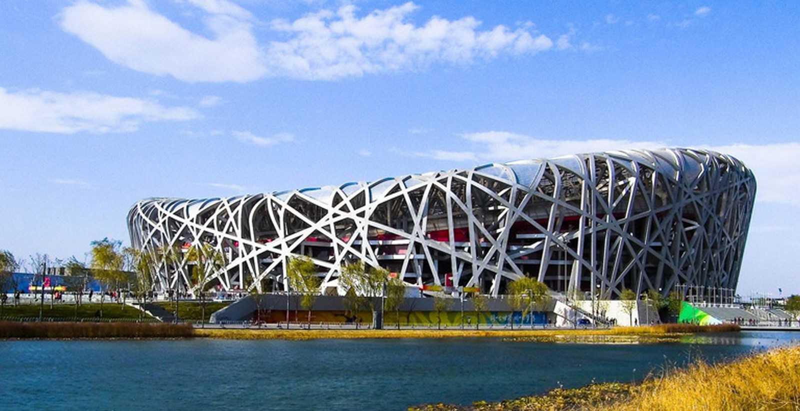 10 Things about you did not know about Bird's Nest, China- Sheet1