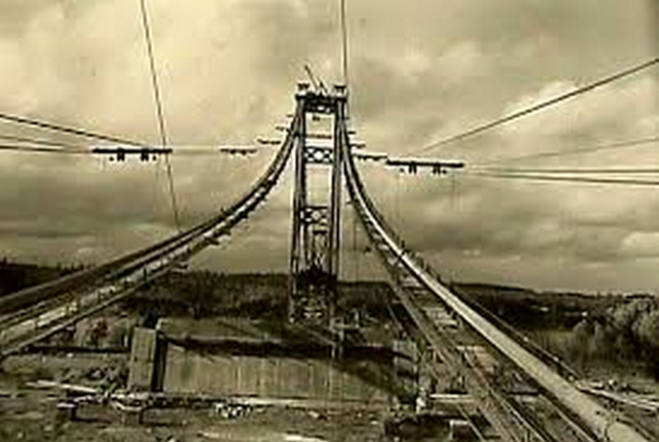 10 Things you did not know about the Tacoma Narrows Bridge - Sheet2