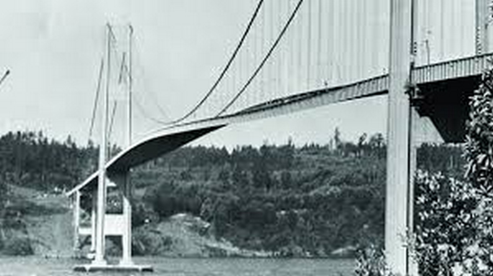 10 Things you did not know about the Tacoma Narrows Bridge - Sheet6