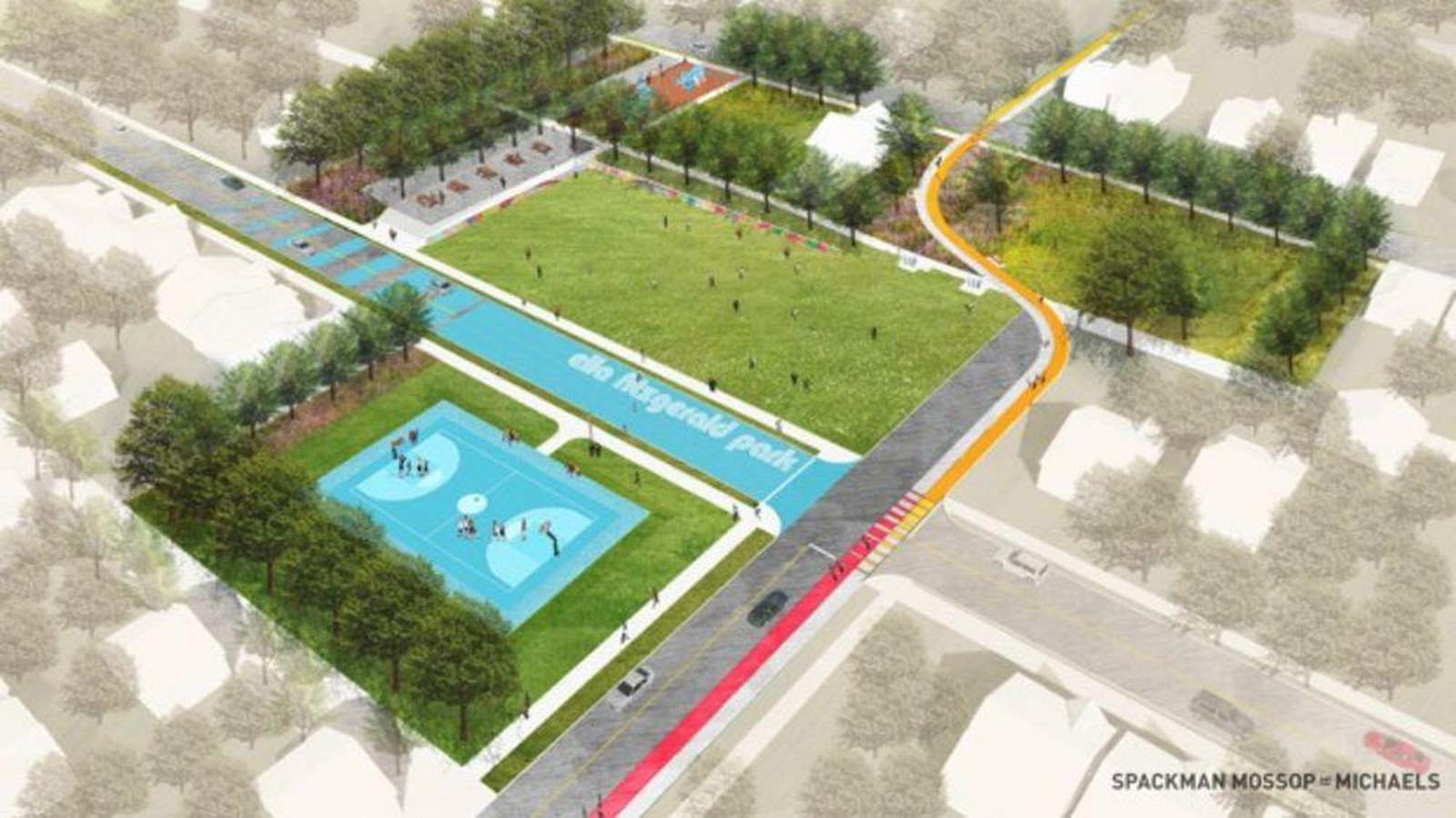 The Need for Public Spaces - Sheet6