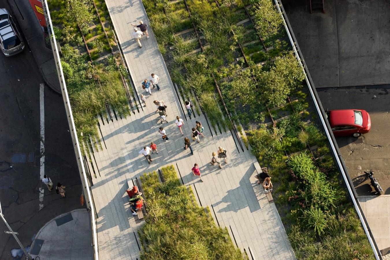 Re-imaginig urban spaces in the millenial age- Sheet3