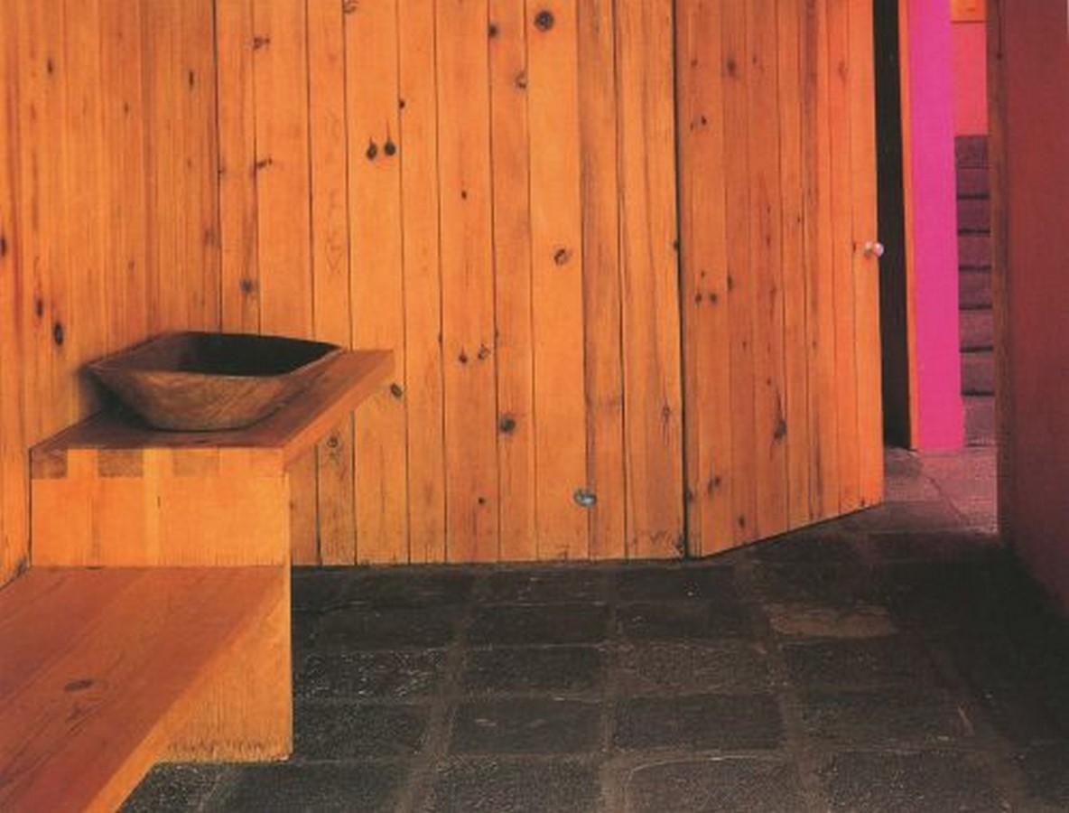 Galvez House by Luis Barragan: Modernism in traditional Mexico - Sheet4