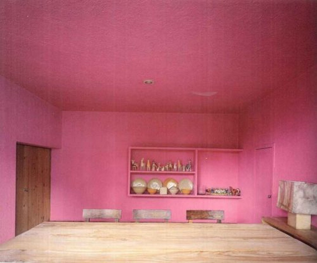 Galvez House by Luis Barragan: Modernism in traditional Mexico - Sheet5