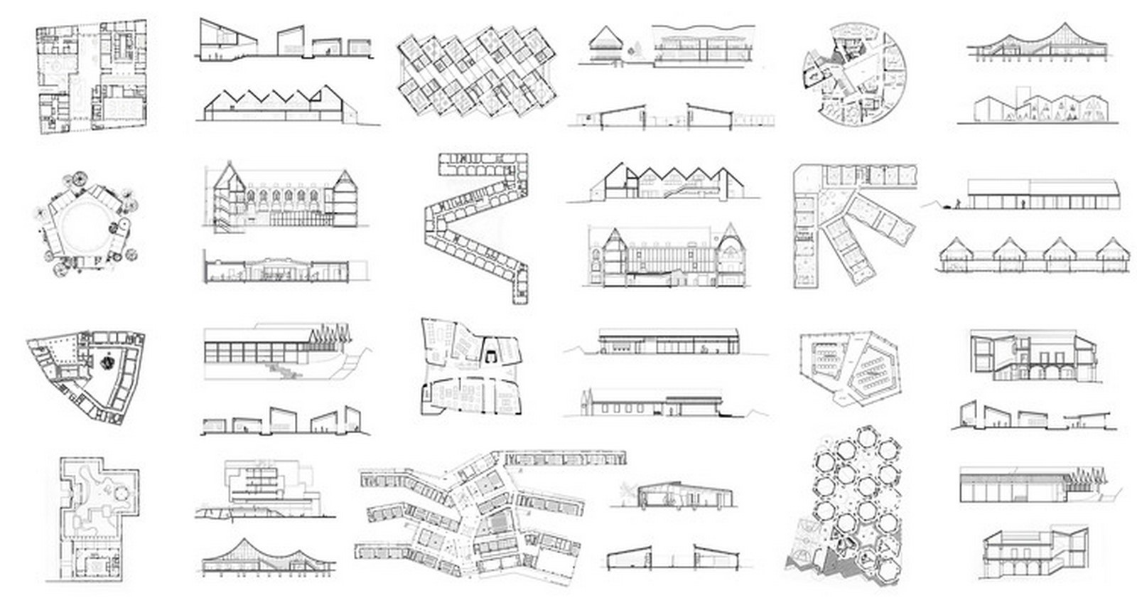Role of pedagogy in architecture