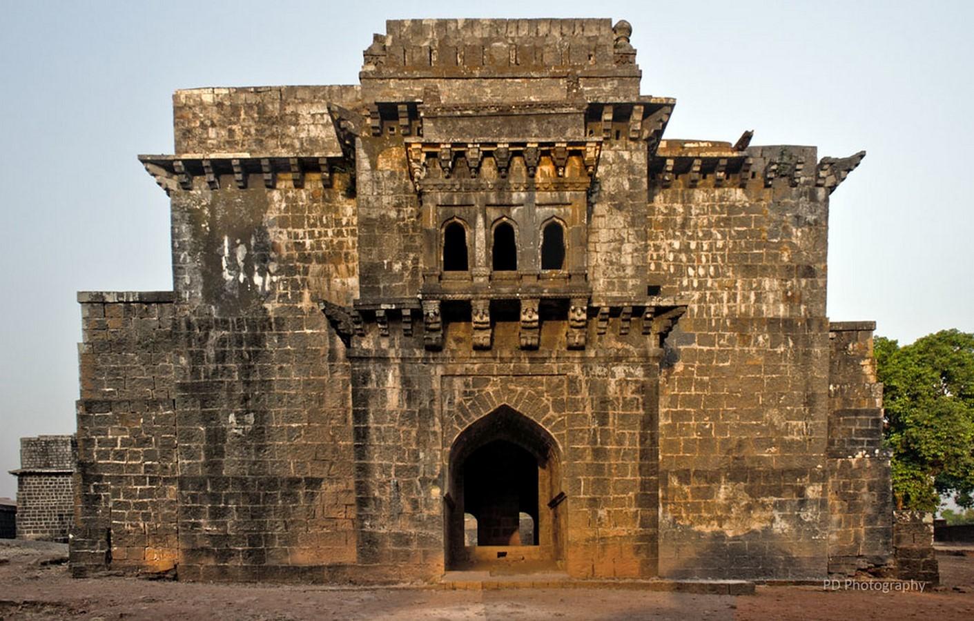 Panhala Fort, Kolhapur- Sheet1
