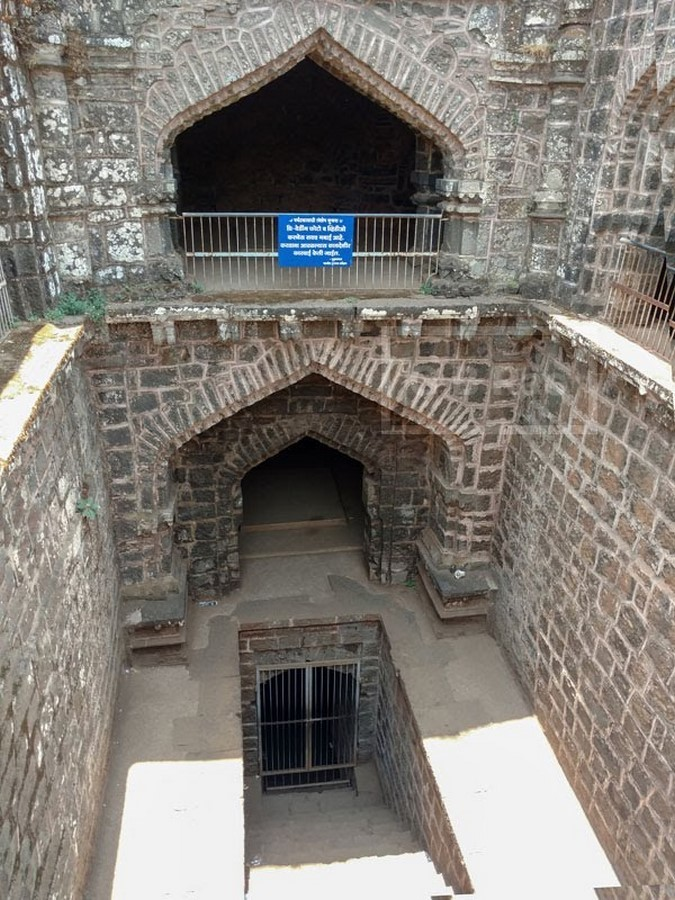 Panhala Fort, Kolhapur- Sheet3
