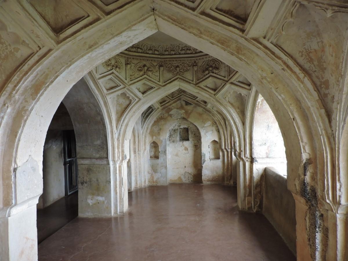 Panhala Fort, Kolhapur- Sheet2
