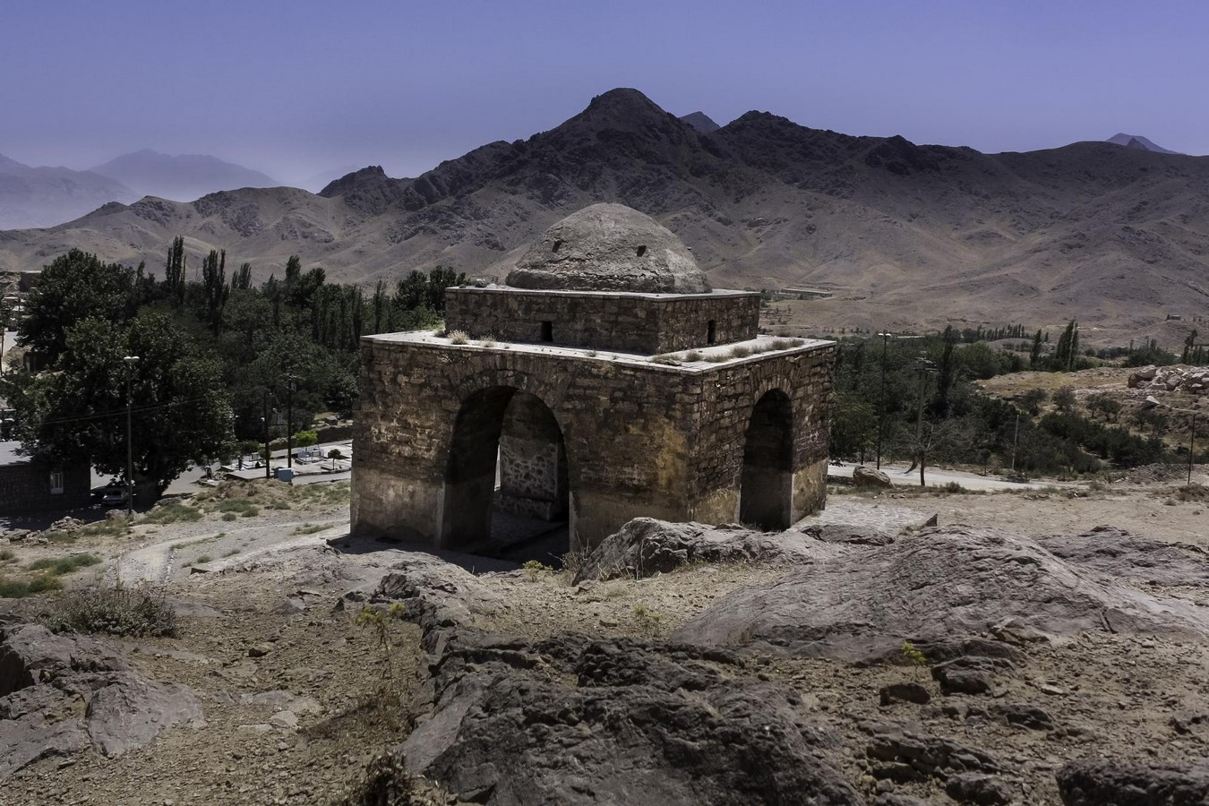 Persian domes- Sheet5