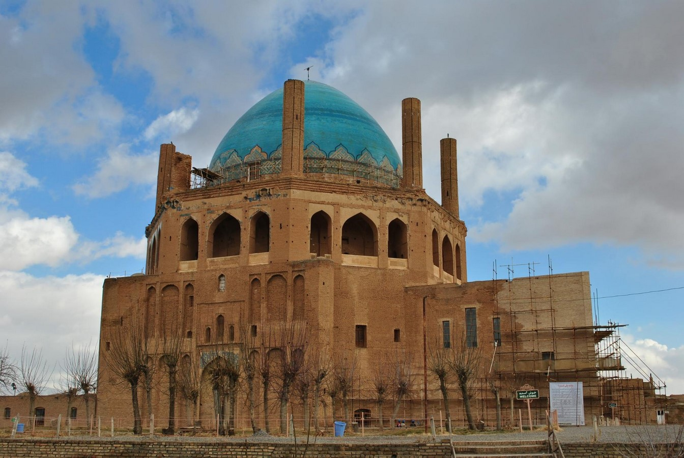Persian domes- Sheet9